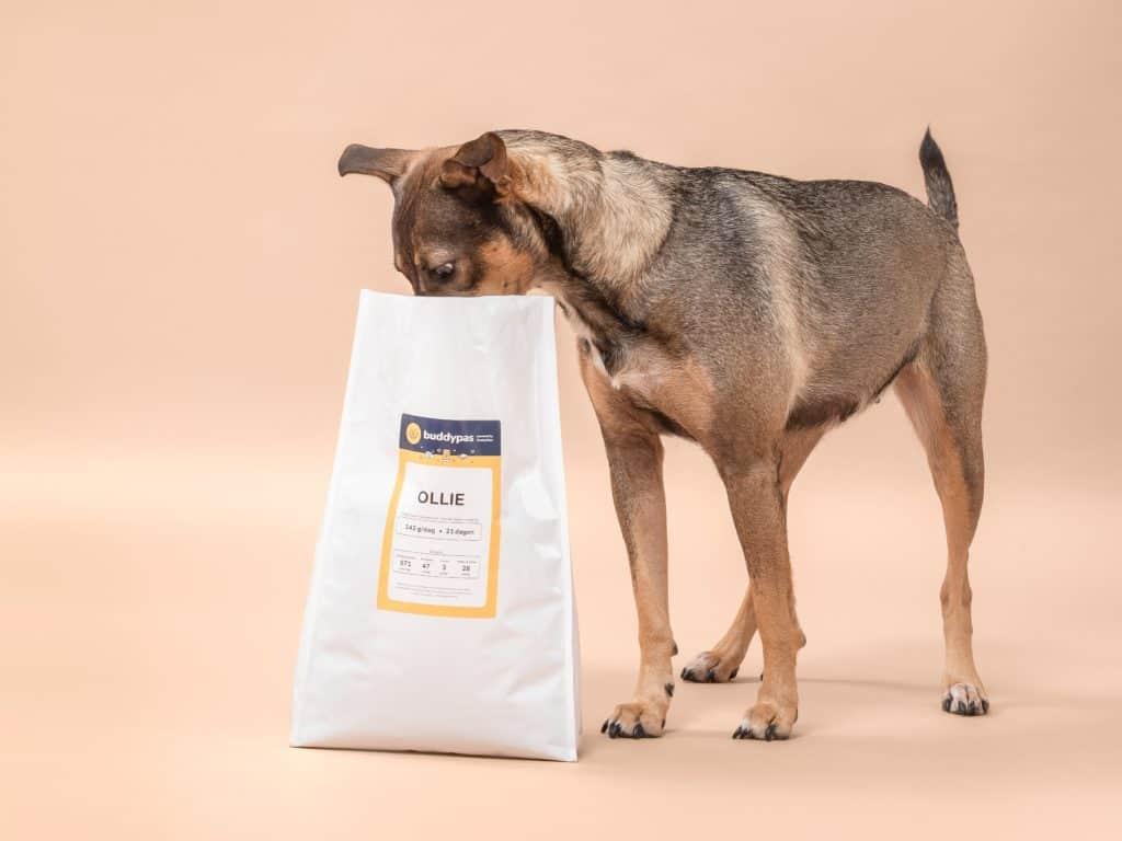 premium hondenvoer